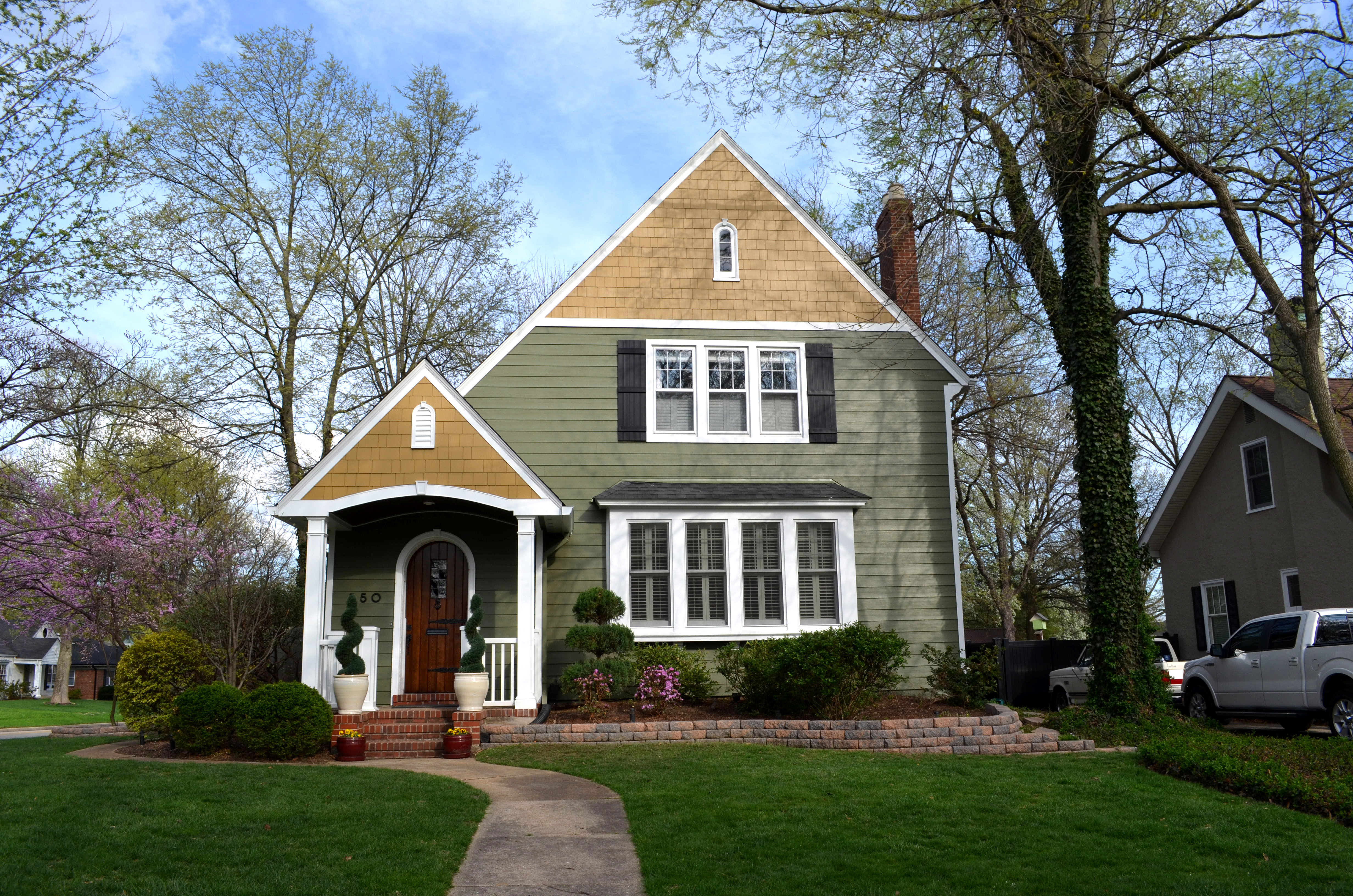 St Louis James Hardie Siding Pictures And Colors Hardie