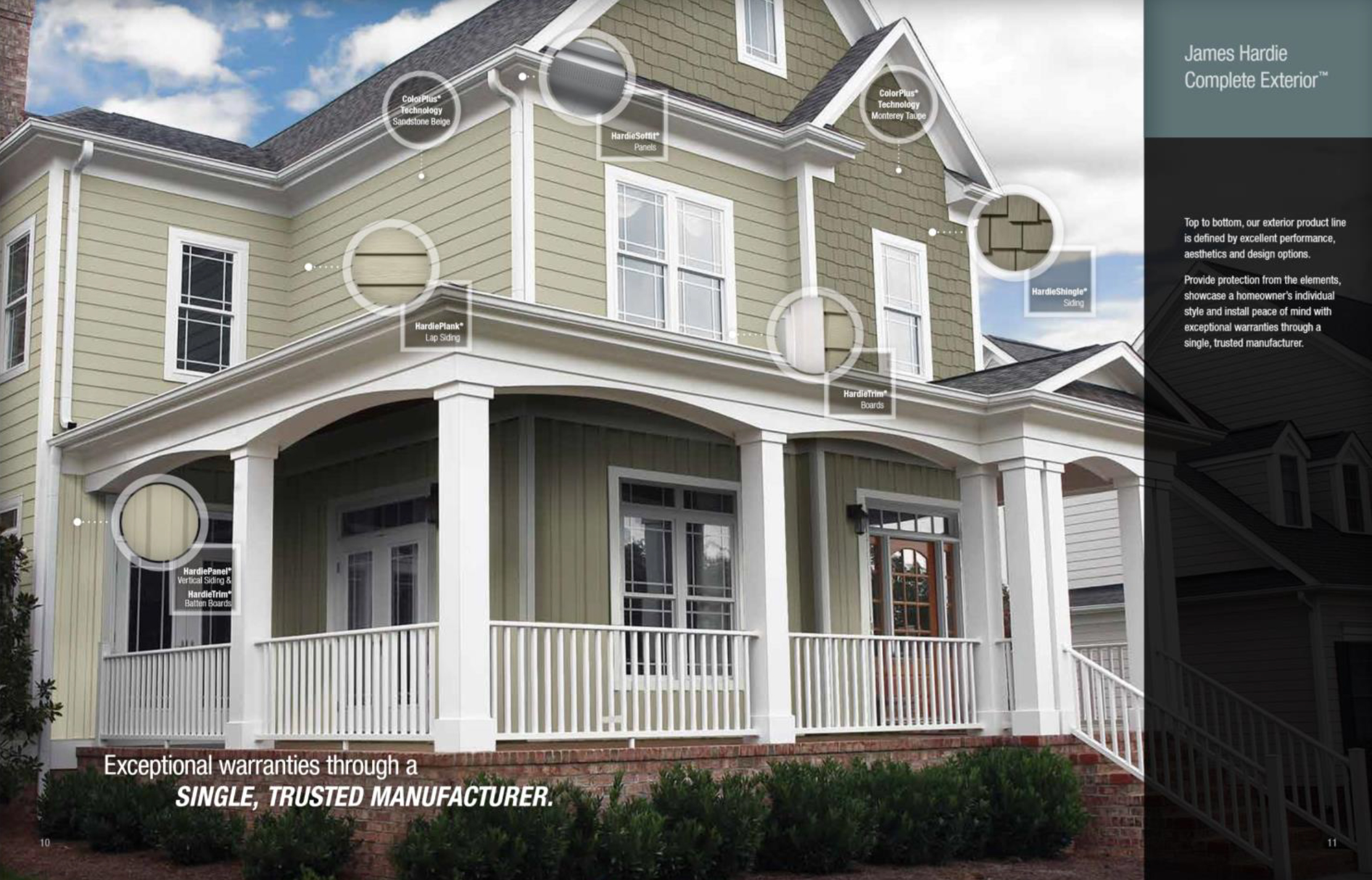 James Hardie Siding Stl Siding Pros