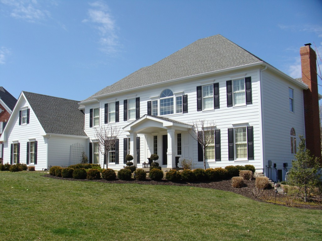 Siding Chesterfield Mo James Hardie Fiber Cement